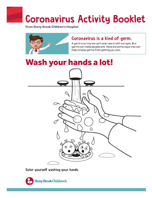Activity Booklet Image