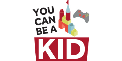You Can Be a Kid image