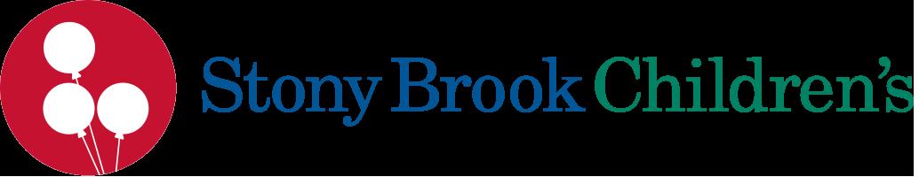 Logotipo de Stony Brook para niños